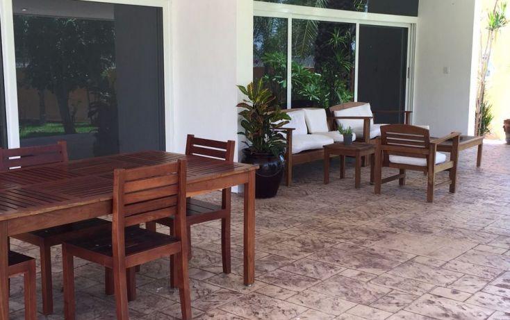 Foto de casa en venta en, cholul, mérida, yucatán, 1165961 no 04