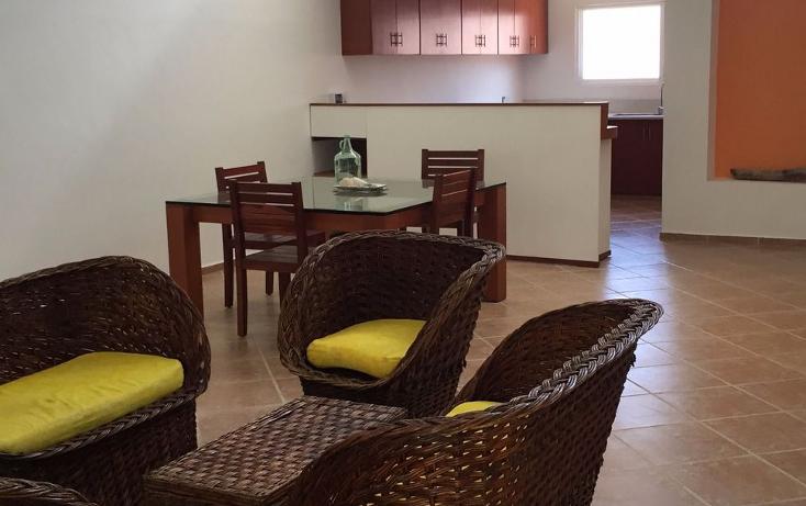 Foto de casa en venta en  , cholul, mérida, yucatán, 1165961 No. 06