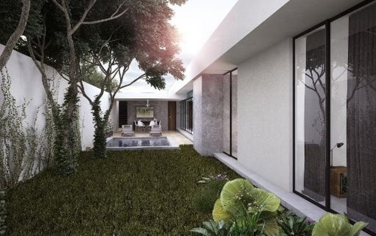 Foto de casa en venta en  , cholul, mérida, yucatán, 1166099 No. 02