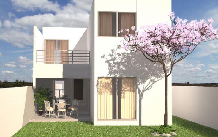 Foto de casa en venta en, cholul, mérida, yucatán, 1170085 no 02