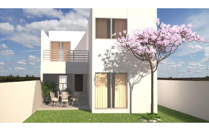 Foto de casa en venta en  , cholul, mérida, yucatán, 1170085 No. 02