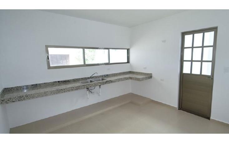 Foto de casa en venta en  , cholul, mérida, yucatán, 1170085 No. 04