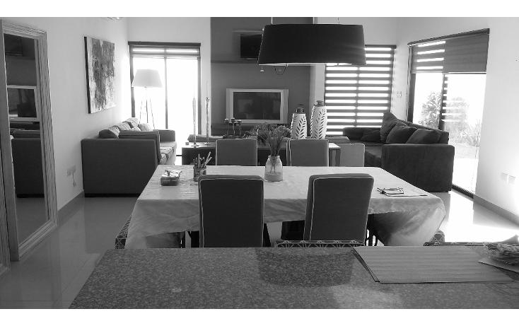 Foto de casa en condominio en venta en  , cholul, m?rida, yucat?n, 1172783 No. 02