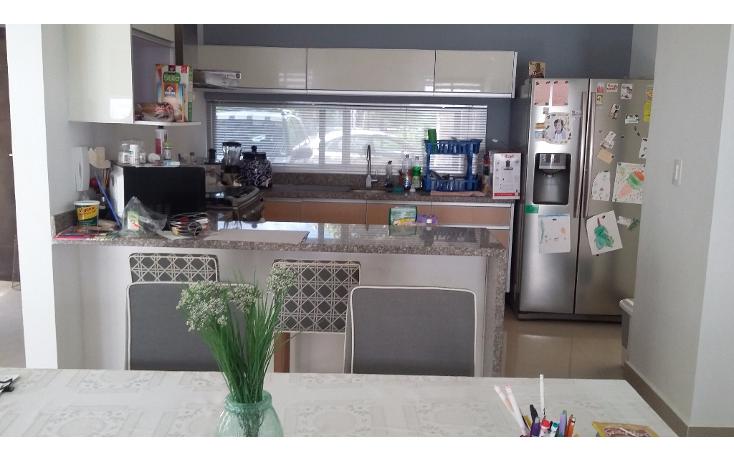 Foto de casa en condominio en venta en  , cholul, m?rida, yucat?n, 1172783 No. 03