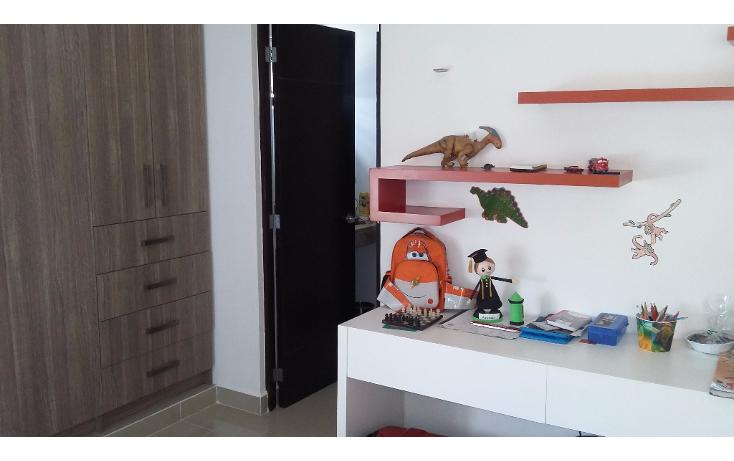 Foto de casa en condominio en venta en  , cholul, m?rida, yucat?n, 1172783 No. 07