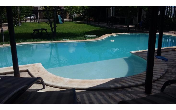 Foto de casa en venta en  , cholul, mérida, yucatán, 1172783 No. 09