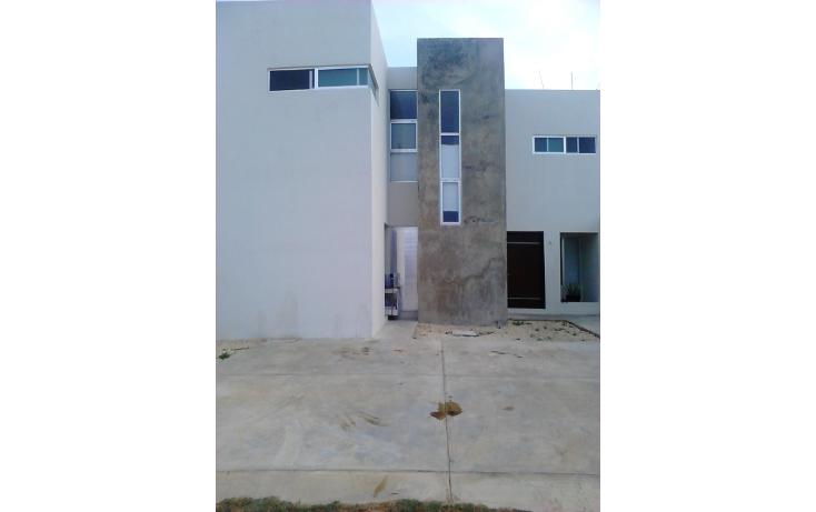 Foto de casa en venta en  , cholul, m?rida, yucat?n, 1173311 No. 01