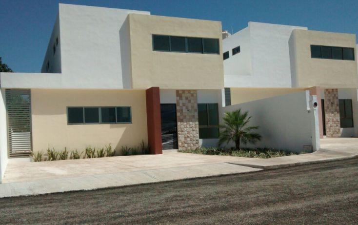 Foto de casa en venta en, cholul, mérida, yucatán, 1175023 no 01