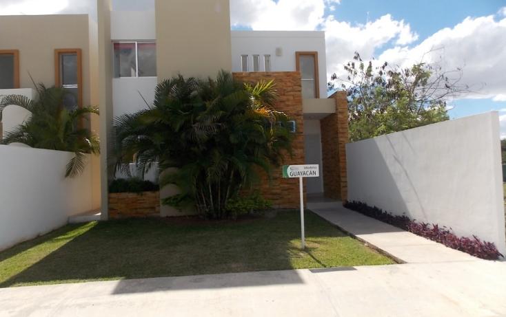 Foto de casa en venta en  , cholul, m?rida, yucat?n, 1175717 No. 01