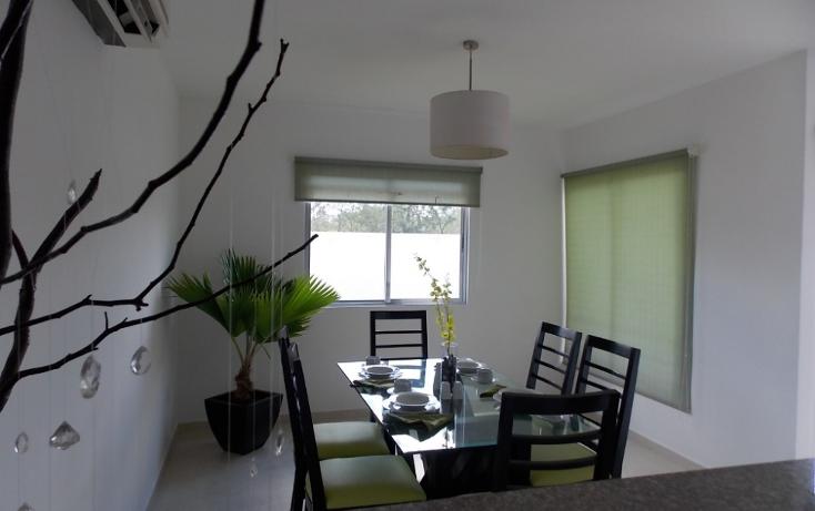 Foto de casa en venta en  , cholul, m?rida, yucat?n, 1175717 No. 05