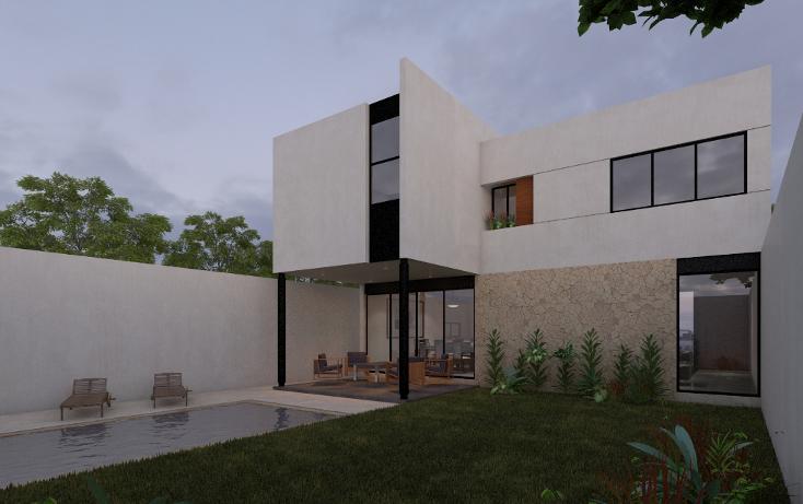 Foto de casa en venta en  , cholul, m?rida, yucat?n, 1176315 No. 03