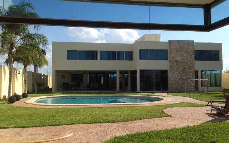 Foto de casa en venta en  , cholul, m?rida, yucat?n, 1178611 No. 08