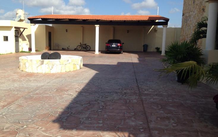 Foto de casa en venta en  , cholul, m?rida, yucat?n, 1178611 No. 09
