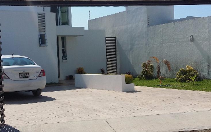 Foto de casa en venta en  , cholul, mérida, yucatán, 1180069 No. 01