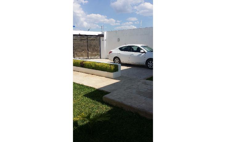 Foto de casa en venta en  , cholul, mérida, yucatán, 1180069 No. 07