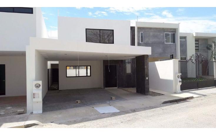 Foto de casa en venta en  , cholul, m?rida, yucat?n, 1182053 No. 01