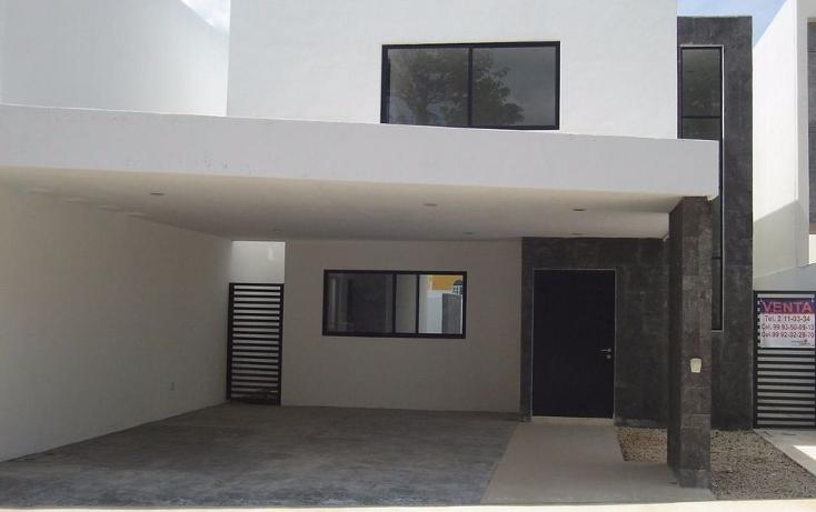 Foto de casa en venta en  , cholul, m?rida, yucat?n, 1182053 No. 02