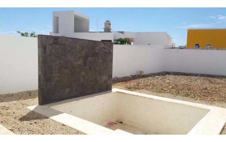 Foto de casa en venta en  , cholul, m?rida, yucat?n, 1182053 No. 09