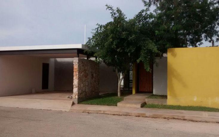Foto de casa en venta en, cholul, mérida, yucatán, 1183415 no 01