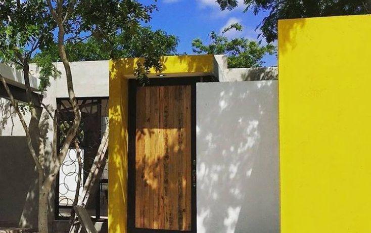 Foto de casa en venta en, cholul, mérida, yucatán, 1183415 no 02