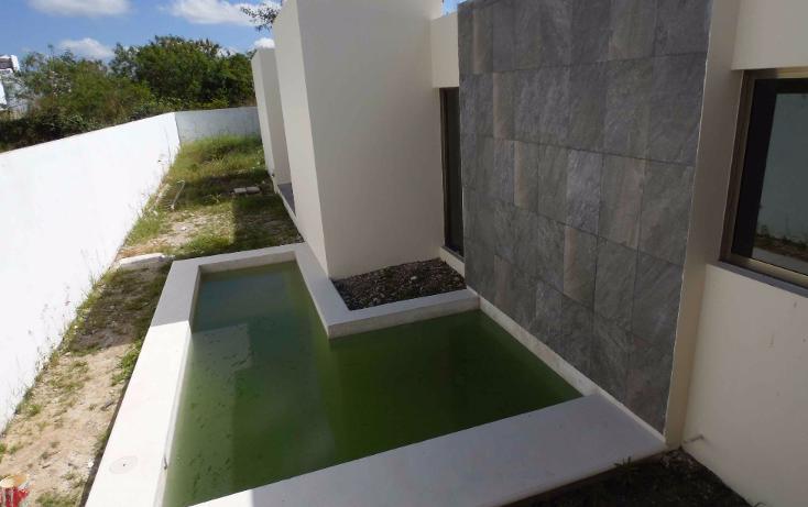Foto de casa en venta en  , cholul, m?rida, yucat?n, 1184283 No. 12