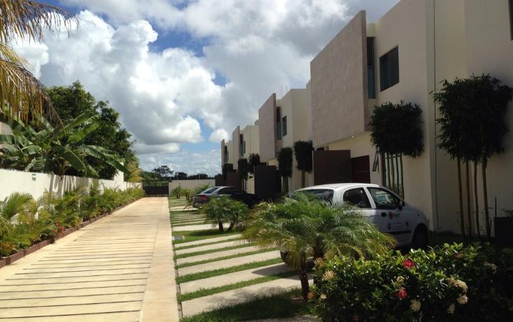 Foto de casa en renta en  , cholul, mérida, yucatán, 1184303 No. 01