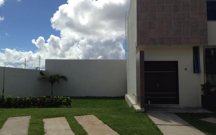 Foto de casa en renta en  , cholul, mérida, yucatán, 1184303 No. 02