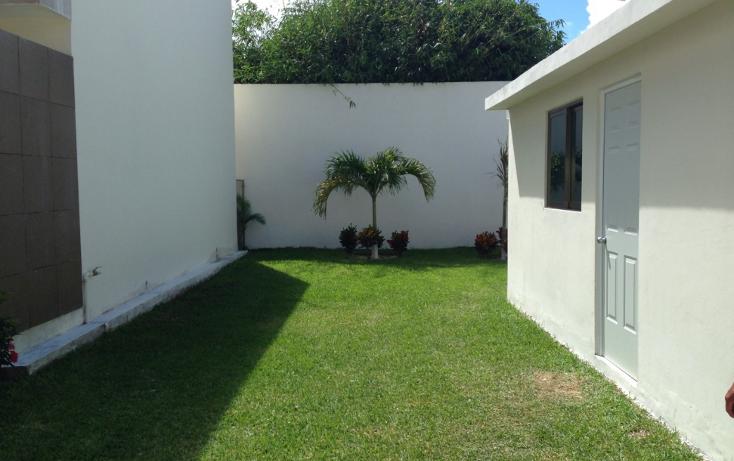 Foto de casa en renta en  , cholul, mérida, yucatán, 1184303 No. 04