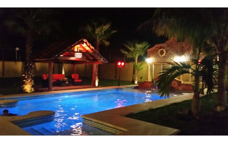 Foto de casa en venta en  , cholul, mérida, yucatán, 1184917 No. 03