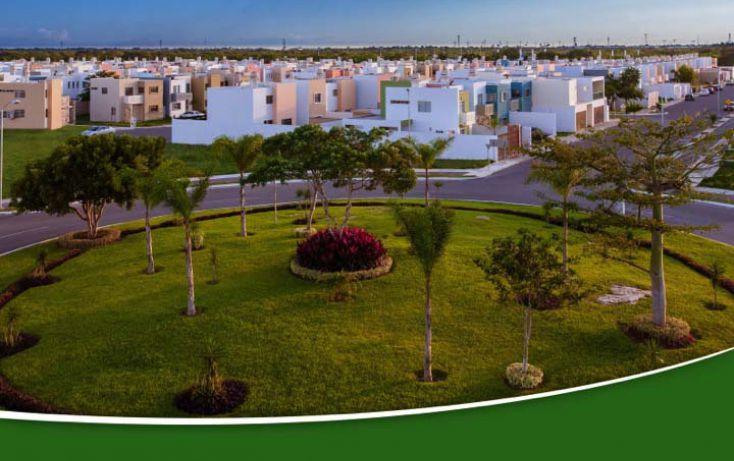 Foto de casa en venta en, cholul, mérida, yucatán, 1185427 no 04