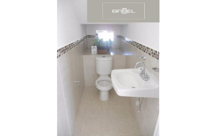 Foto de casa en venta en  , cholul, m?rida, yucat?n, 1185433 No. 08