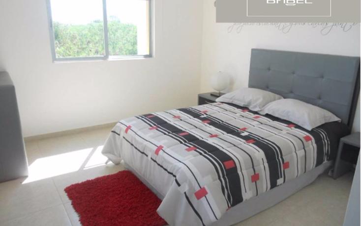 Foto de casa en venta en  , cholul, m?rida, yucat?n, 1185433 No. 09