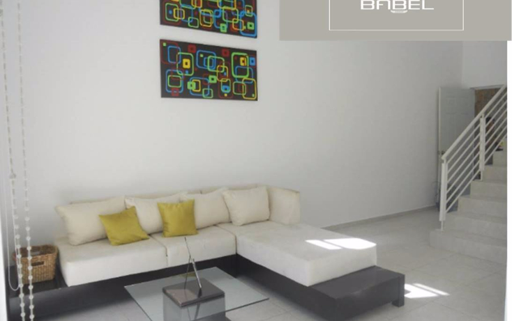 Foto de casa en venta en  , cholul, mérida, yucatán, 1185451 No. 02