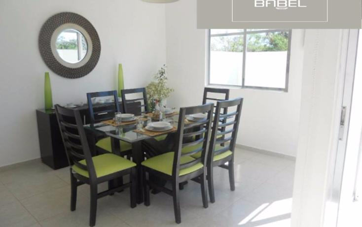 Foto de casa en venta en  , cholul, mérida, yucatán, 1185451 No. 04