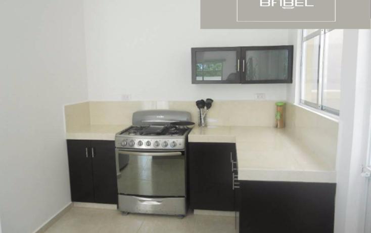 Foto de casa en venta en, cholul, mérida, yucatán, 1185451 no 05