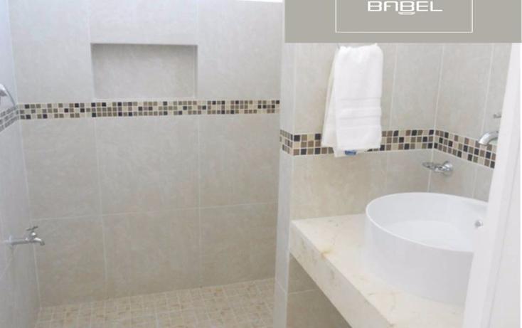 Foto de casa en venta en, cholul, mérida, yucatán, 1185451 no 07