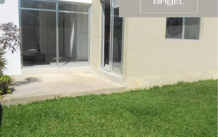 Foto de casa en venta en  , cholul, mérida, yucatán, 1185451 No. 09
