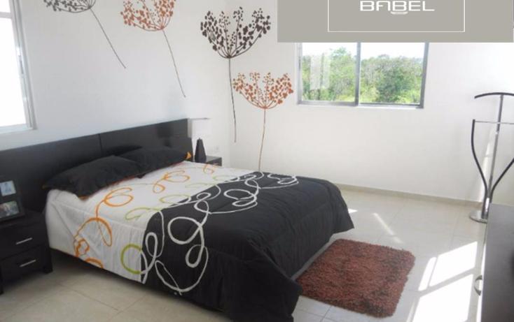 Foto de casa en venta en, cholul, mérida, yucatán, 1185451 no 10