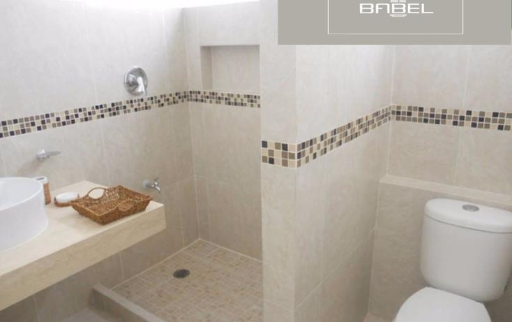 Foto de casa en venta en, cholul, mérida, yucatán, 1185451 no 11
