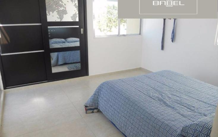 Foto de casa en venta en, cholul, mérida, yucatán, 1185451 no 12