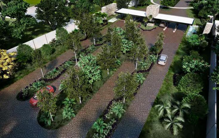 Foto de terreno habitacional en venta en  , cholul, mérida, yucatán, 1187729 No. 06