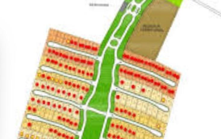 Foto de terreno habitacional en venta en, cholul, mérida, yucatán, 1190135 no 03