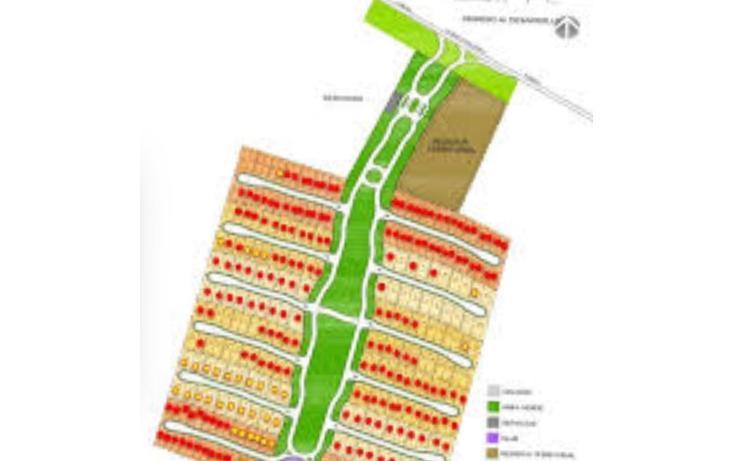 Foto de terreno habitacional en venta en  , cholul, mérida, yucatán, 1190135 No. 03