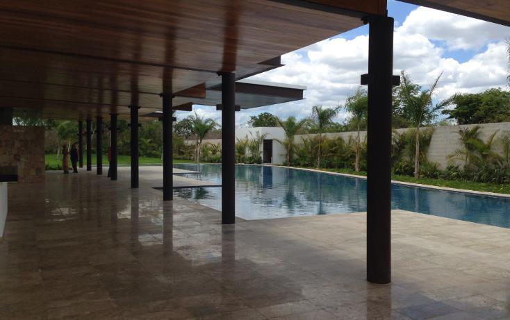 Foto de terreno habitacional en venta en  , cholul, mérida, yucatán, 1190135 No. 04