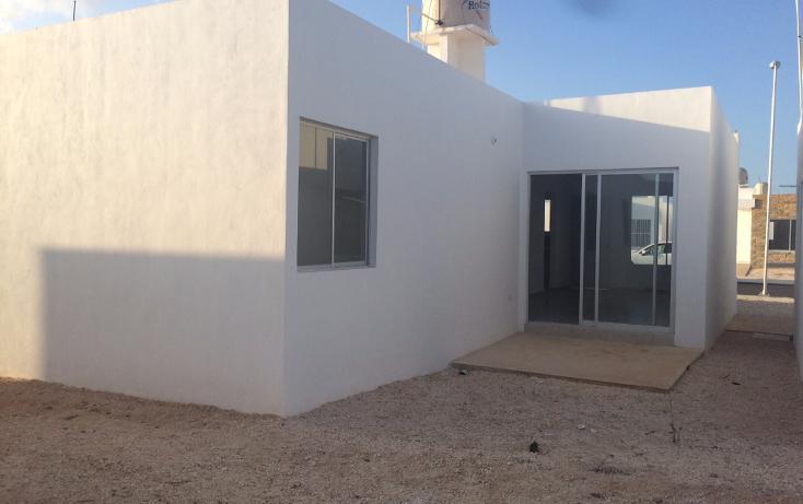 Foto de casa en venta en  , cholul, mérida, yucatán, 1193635 No. 06