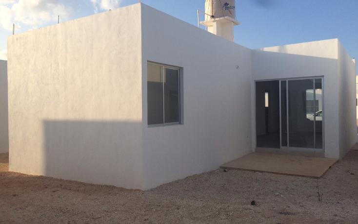 Foto de casa en venta en  , cholul, mérida, yucatán, 1193635 No. 07