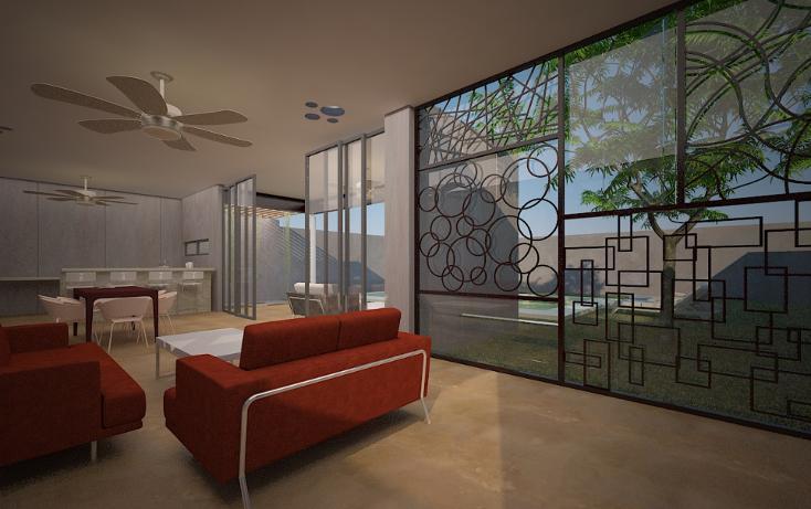 Foto de casa en venta en  , cholul, mérida, yucatán, 1193713 No. 02