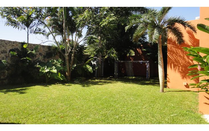 Foto de casa en venta en  , cholul, m?rida, yucat?n, 1193871 No. 02