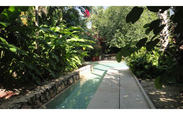 Foto de casa en venta en  , cholul, m?rida, yucat?n, 1193871 No. 05