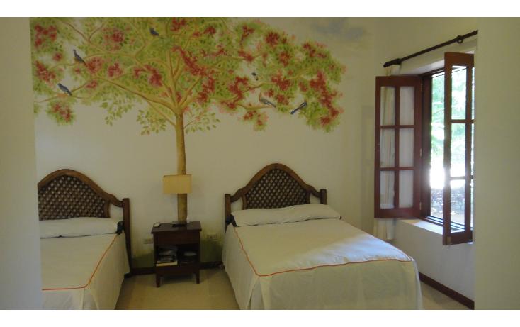 Foto de casa en venta en  , cholul, m?rida, yucat?n, 1193871 No. 10